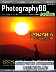 PhotographyBB №26 2010