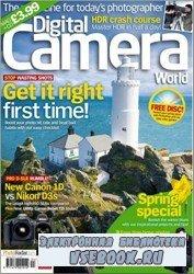 Digital Camera World - Spring 2010
