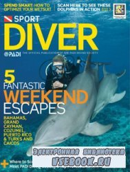 Sport Diver - May 2010