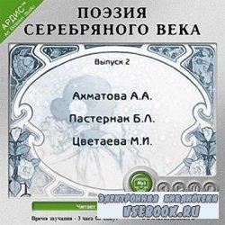 Поэзия Серебряного века. Выпуск 2