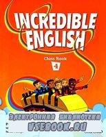 Incredible English 4