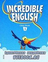 Incredible English 1