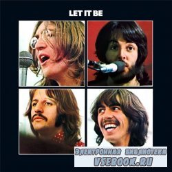 The Beatles - Let It Be Book / The Beatles - Get Back Book