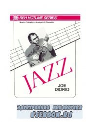 Jazz Joe Diorio (Reh Hotline Series)