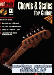Chords & Scales For Guitar