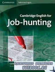 Cambridge English for Job-hunting