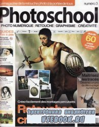Photoschool N°3 2008