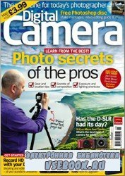Digital Camera World №5 2010