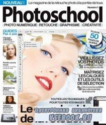 Photoschool N°1 2010