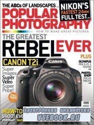 Popular Photography №6 2010