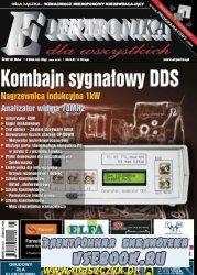 Elektronika dla Wszystkich №5 2010