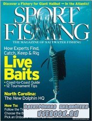 Sport Fishing №4  2010