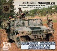 Warmachines No. 15 - 3/325 ABCT. Airborne Battalion Combat Team