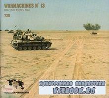 Warmachines No. 13 -