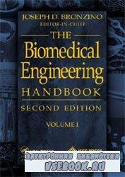 Biomedical Engineering Handbook / Справочник по биомедицинской инженерии