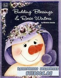Budding Blessings & Rosie Winters