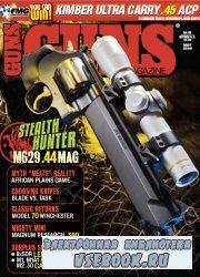 GUNS Magazine 2009-05