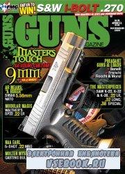 GUNS Magazine 2009-11