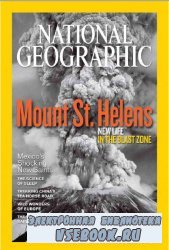 National Geographic Interactive - May 2010