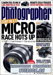 Amateur Photographer - 22 May 2010