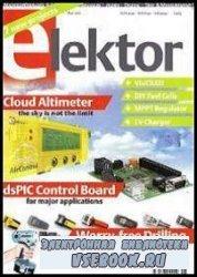 Elektor Electronics   №5 2010
