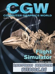 Computer Graphics World №01 2010
