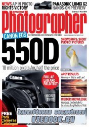 Amateur Photographer 2010-03