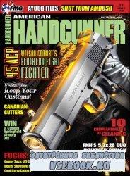 American Handgunner - July/August 2010