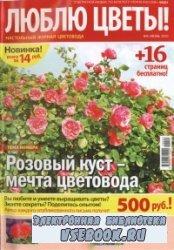 Люблю цветы. 2010-06