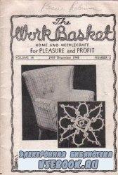 The Workbasket №3 December 1948