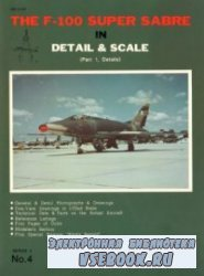 The F-100 Super Sabre in Detail & Scale Part 1, Details (D&S Series II No.4 ...