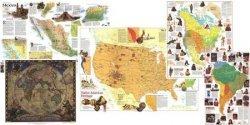 National Geographic Maps. Выпуск 4