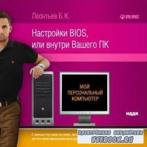 Настройки BIOS или внутри Вашего ПК.