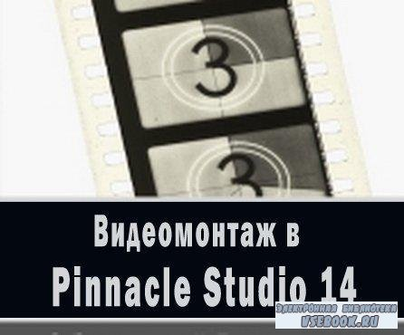 Видеомонтаж в Pinnacle Studio 14. Обучающий видеокурс (2010/CamRip)