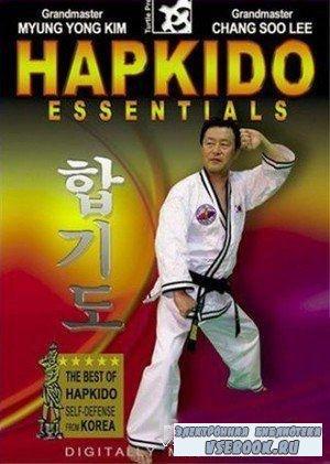 Основы Хапкидо/Hapkido Essentials (2006/DVDRip)
