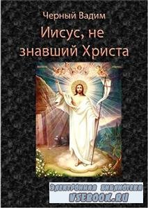 Вадим Черный. Иисус, не знавший Христа (2011) RTF, FB2