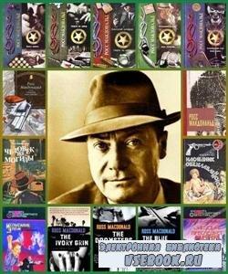 Росс МакДональд. Собрание сочинений (1946 – 2011) FB2, DOC