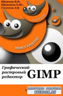 Графический растровый редактор Gimp