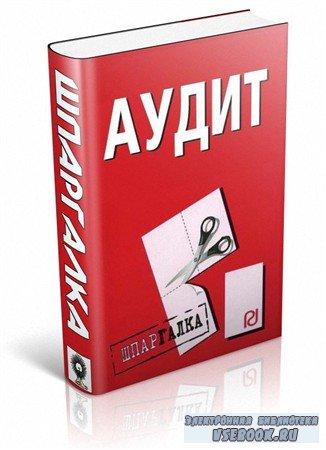 Коллектив авторов - Аудит