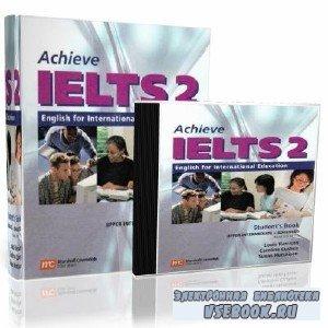 Achieve IELTS 2 Set. English for International Education (с аудиоприложение ...