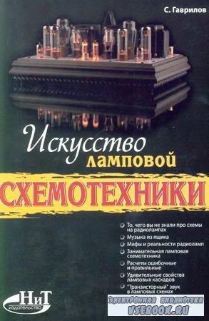 Автор: Гаврилов С. А.