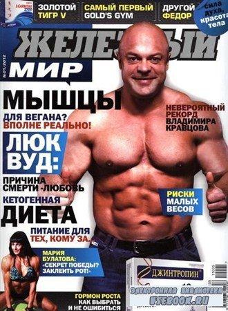Железный мир №1 2012
