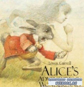 Alice's Adventures in Wonderland \Приключения Алисы в стране чудес