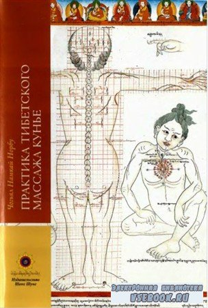 Практика тибетского массажа Кунье