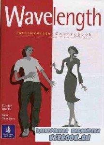K. Burke. Wavelength Intermediate (с аудиокурсом)