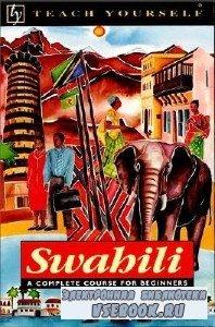J. Russell. Teach Yourself Swahili (с аудиокурсом)