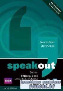 S. Oakes. Speakout Starter (с аудиокурсом)