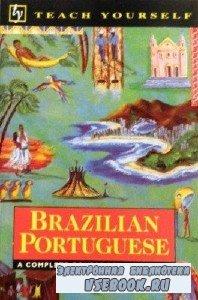 S. Tyson-Ward. Teach Yourself Brazilian Portuguese (с аудиокурсом)