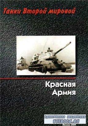 Танки Второй Мировой «Красная Армия»