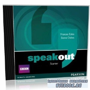 F. Eales. Speakout Starter ActiveBook (мультимедийный учебник)